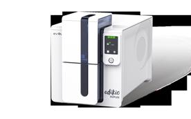 Edikio - Conad Testimonial : Duplex price tag printer