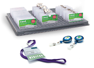 Edikio - Evolis identification accessories