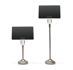 Edikio - High Metal Buffet stands