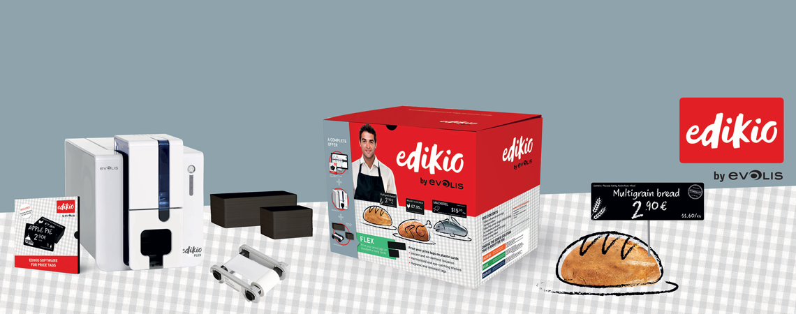 Edikio - News Edikio Flex - All in one solution